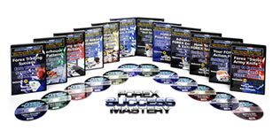 Forex Success Mastery 12 DVDs